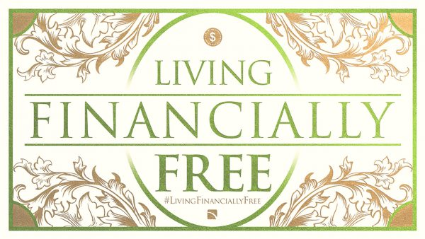 Living Debt Free Image