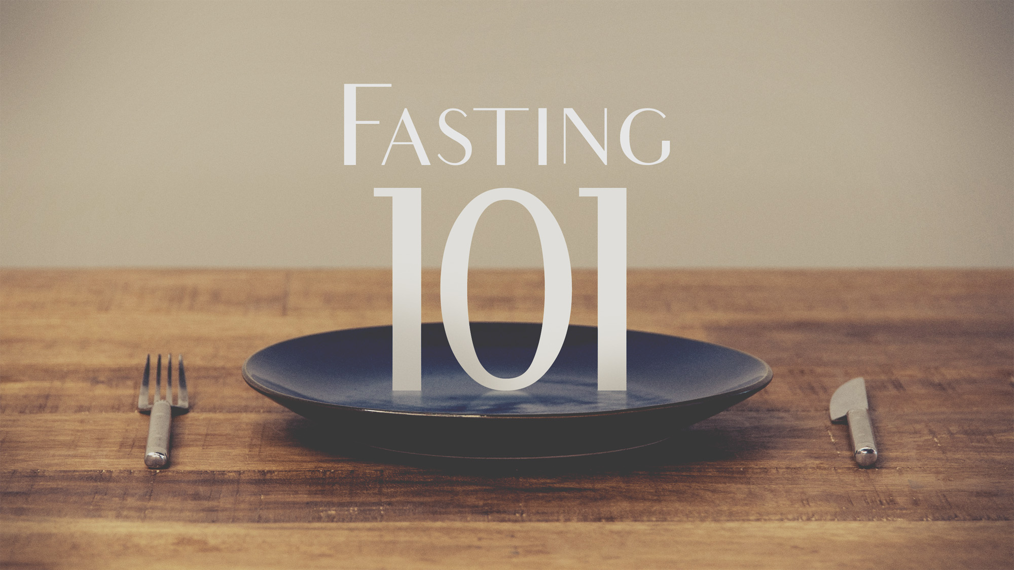 What is Biblical Fasting?