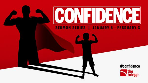 Confidence: Becoming a Confidence Builder Image