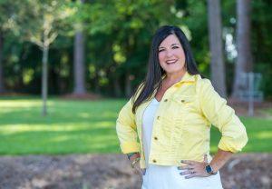 Brenda Collins • Bridge Students Director