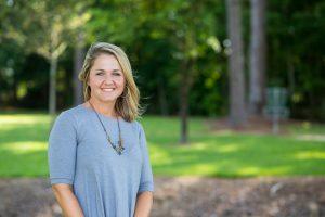 Carla Stafford • Bridge Kids Director