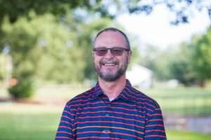 Michael Braswell • Operations Director
