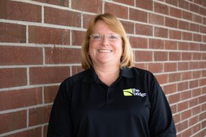 Tammy Forrester • Guest Services Director