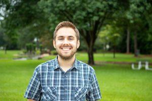 Will Plyler • Worship Pastor