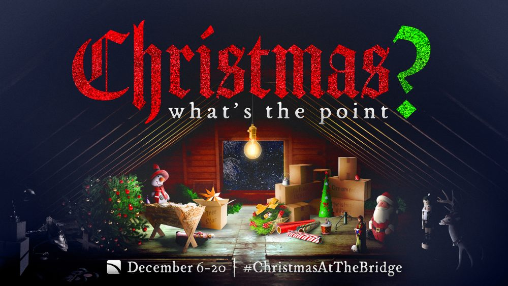Christmas: What's the point?