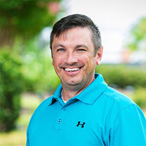 Andy Stovall • Congregational Life Pastor