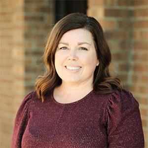 Holly Lee • Bridge Kids Pastor