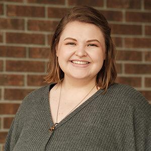 Heather Pickel • Office Coordinator