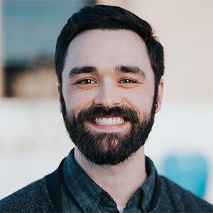 Luke Davis • Next Gen Pastor