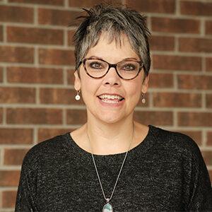 Marla Glaesman • Office Assistant