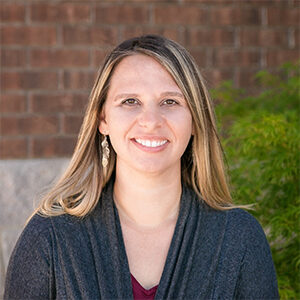 Tammy DuVall • Bridge Kids Coordinator